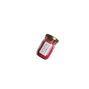 Vela Artesanal Frutos del Bosque 105 ml