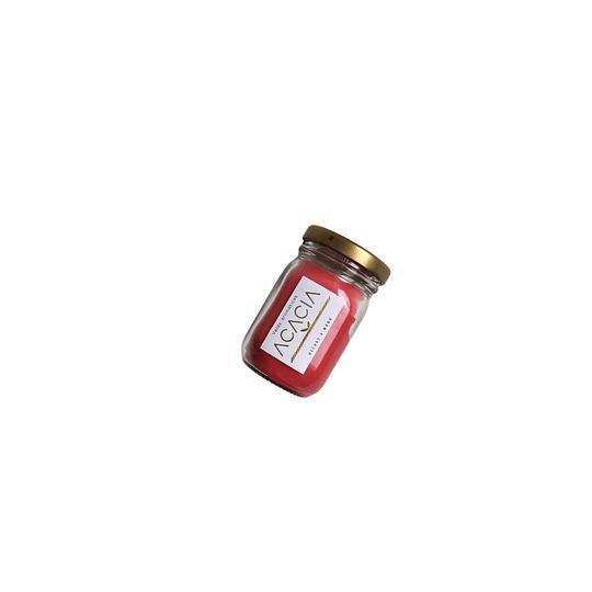 Vela Artesanal Frutos del Bosque 105 ml - Image 1