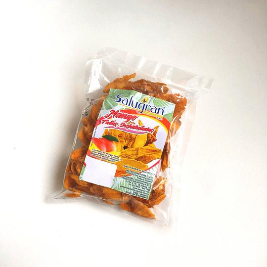 Mango Deshidratado 125 g - Image 1