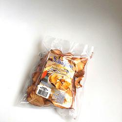 Manzana Deshidratada 125 g