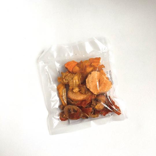 Mixtura de Frutas Deshidratadas 50 g - Image 2