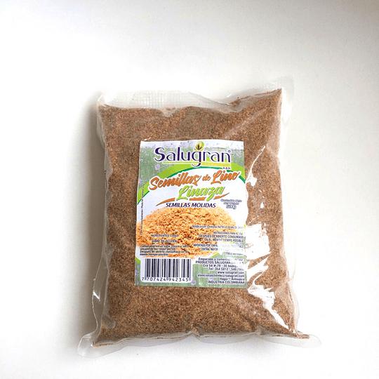 Linaza Molida 500 g