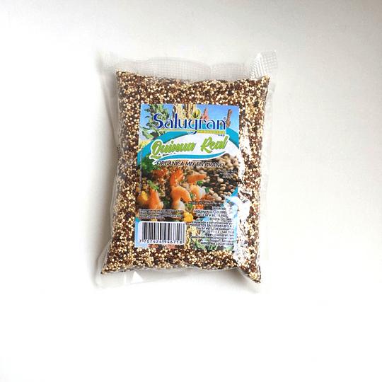 Quinoa Orgánica Mix 200 g