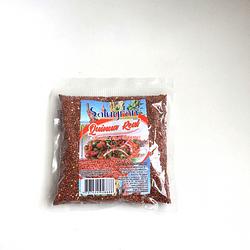 Quinoa Orgánica Roja 400 g