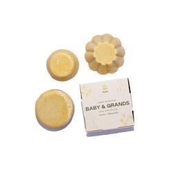Jabón Artesanal en barra Baby Grands 120 g