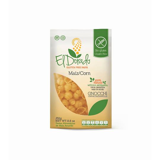Pasta Gnocchi de Maíz 250 g