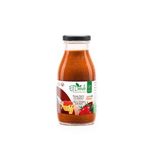 Salsa de Tomate Cherry con Albahaca 260 g
