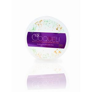 Removedor Natural de Esmalte de Uñas 100% Orgánico Miel