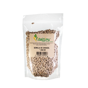 Semillas de Girasol 250 g