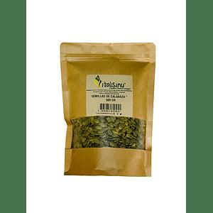 Semillas de Calabaza 250 g