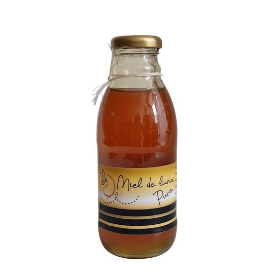 Miel de Abejas Envase de Vidrio 550 g