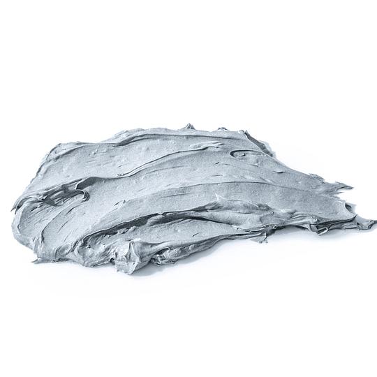 Mascarilla de Arcilla Carbón Activado y Moringa 150 g - Image 2
