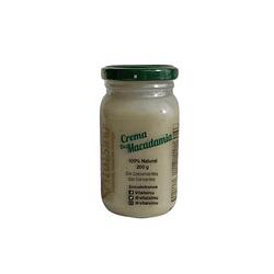 Crema de Macadamia 200 g