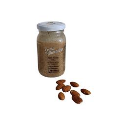 Crema de Almendra 210 g