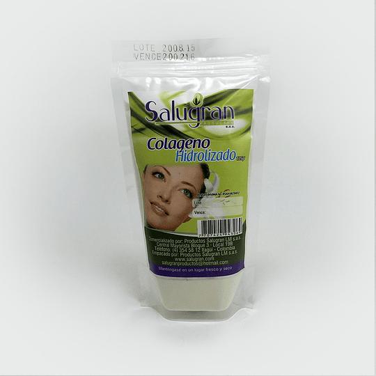 Colágeno Hidrolizado x 500 g