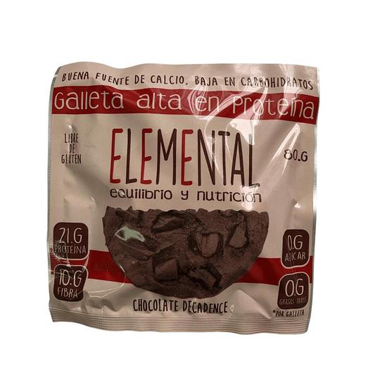 Galleta Chocolate 80g - Image 1