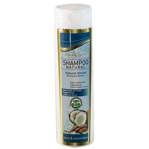 Shampoo de Coco y Almendras 280 ml