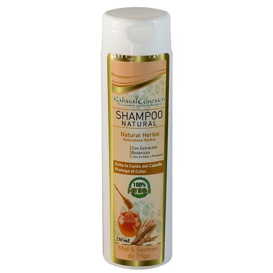 Shampoo de Manzanilla. Miel y Germen de Trigo 280 ml