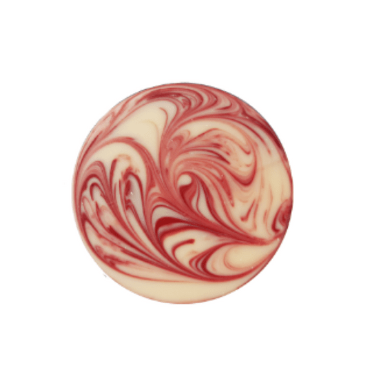Jabón Artesanal en Barra Rosas y Seda 125 g