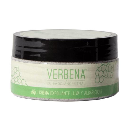 Crema Exfoliante Corporal Fragancia Verbena 200 ml