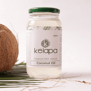 Aceite de coco 450 ml