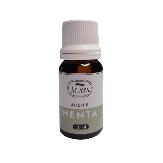 Aceite Menta 10 ml
