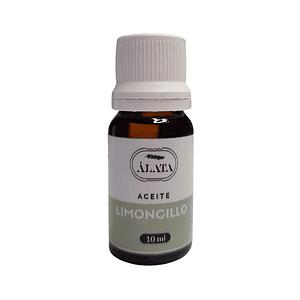 Aceite Limoncillo 10 ml