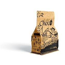 Chocolate de Taza 100% Cacao 300 g