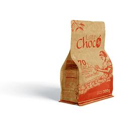 Chocolate de Taza 70% Cacao 300 g