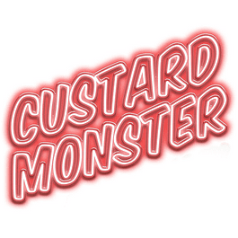 Custard Monster E-Liquid 100ML