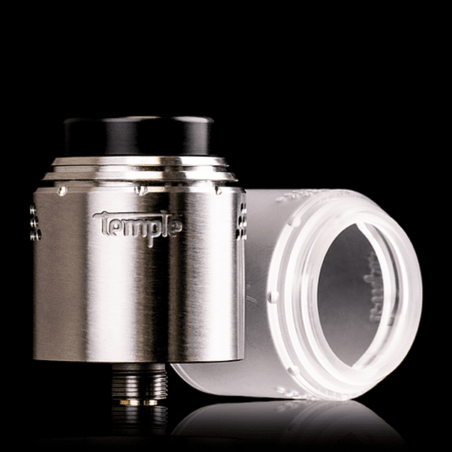 Temple RDA 25mm