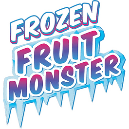 Frozen Fruit Monster Salt 30ml