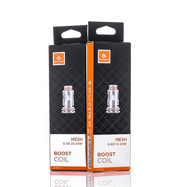 Geekvape Aegis Boost Replacement Coil