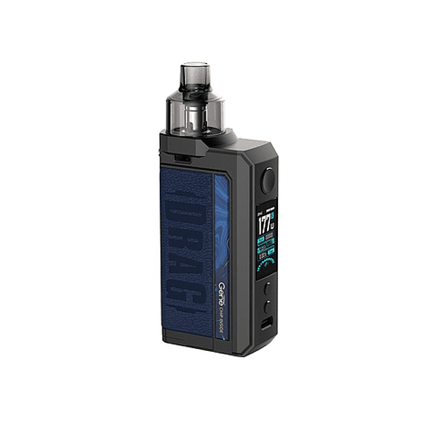 Voopoo Drag Max 177w Kit