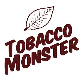 Tabacco Monster 60ml E-Liquid