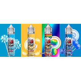 IVG E-liquid 60ml