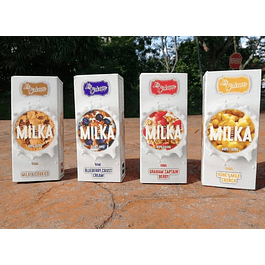 La Cream - MILKA series 60ml
