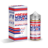 CREAM TEAM E-liquid 100ml