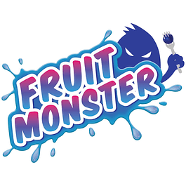 FRUIT MONSTER E-liquid 100ml