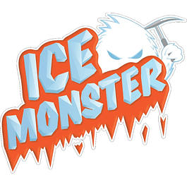 Ice Monster E-Liquid 100ml