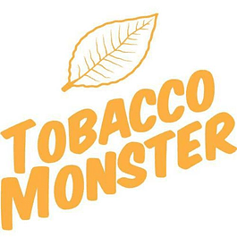 Tobacco Monster 30ml E-Liquid
