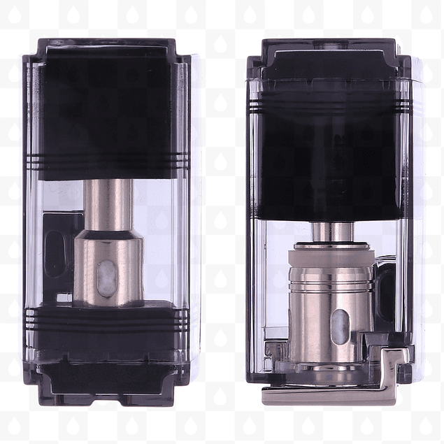 Joyetech Exceed Grip Catridge 2ml con Coil