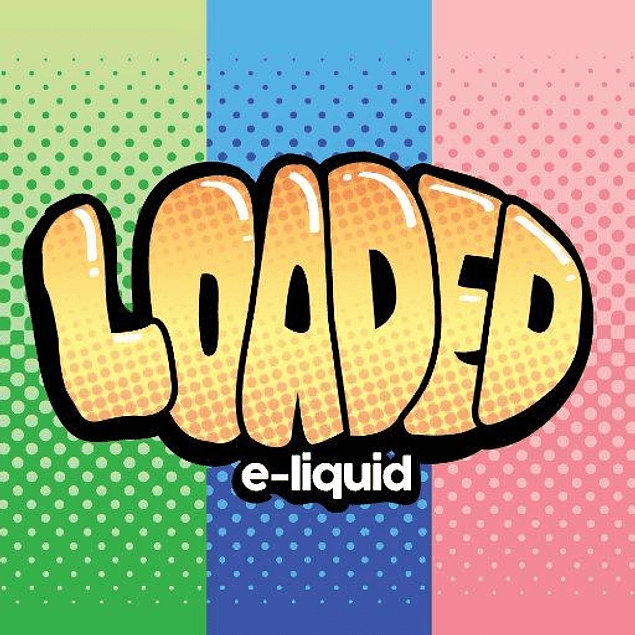 Loaded E-liquid 120ml