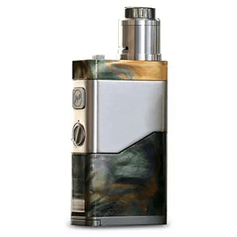 WISMEC Luxotic NC 250W 20700 KIT