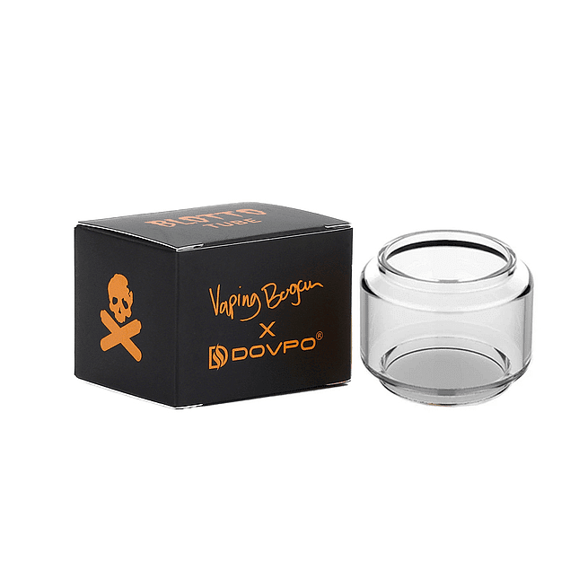 Blotto Rta Pyrex 6ml