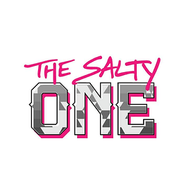 The Salty One- 30ml