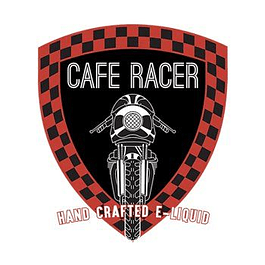 Cafe Racer E-Liquid 60ml
