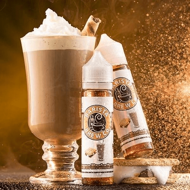 Barista Brew Co. E-Liquids 60ml