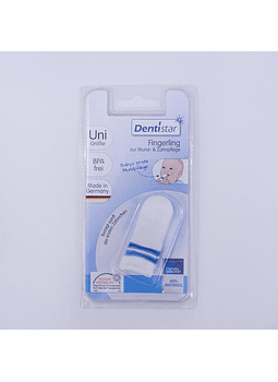 Dedal de higiene Bucal