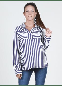 Camisa de Rayas